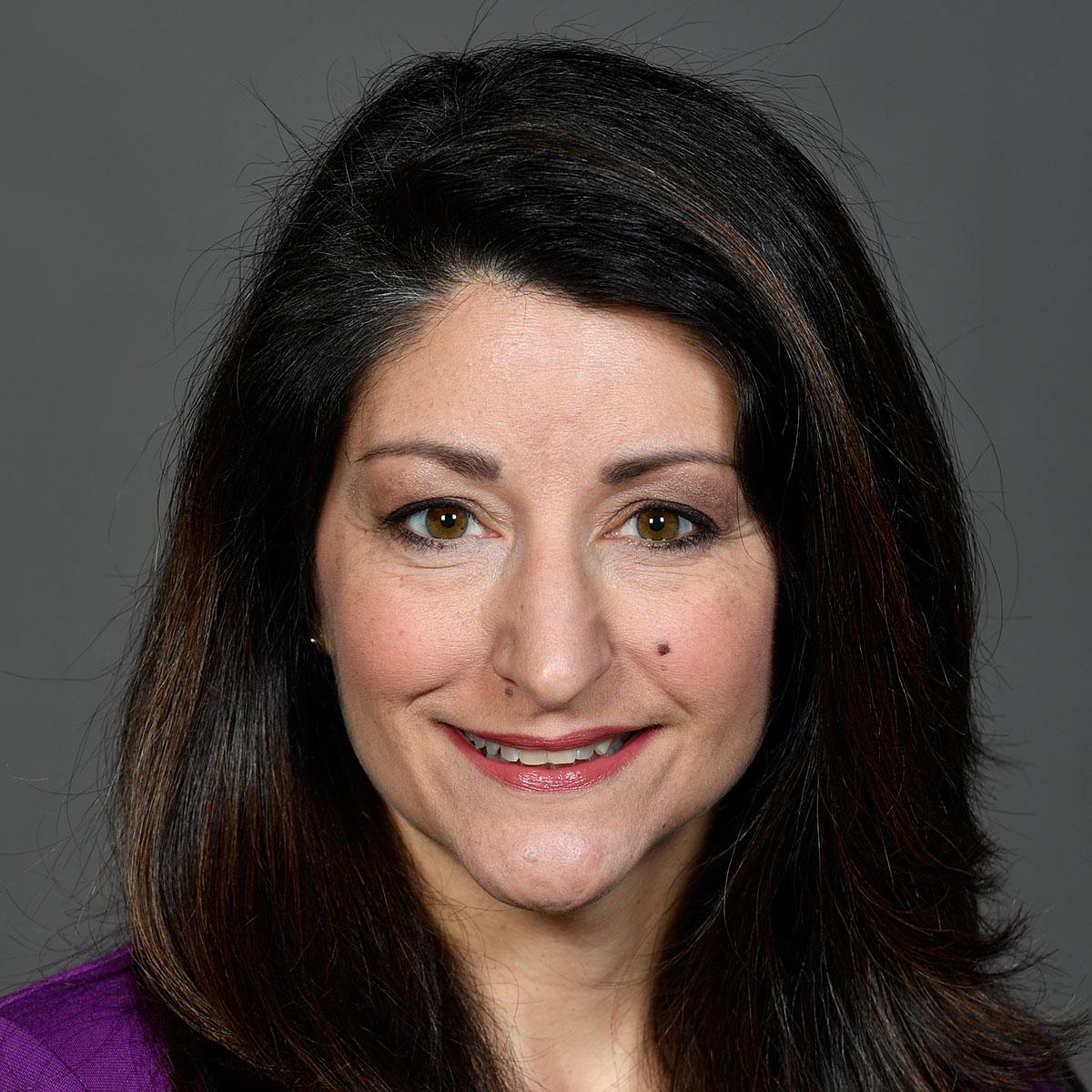 April Stolzenbach